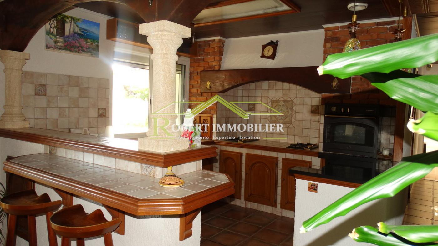 A vendre Marseillan 345514354 Robert immobilier