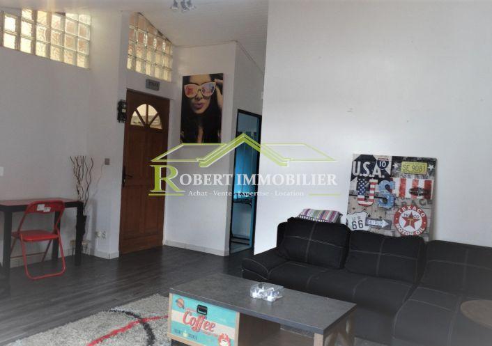 A vendre Agde 345514366 Robert immobilier