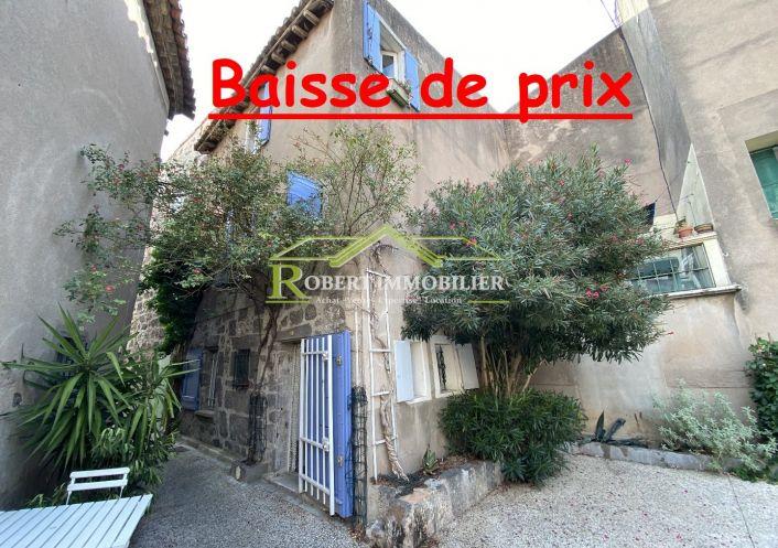 A vendre Maison Agde | Réf 345514370 - Robert immobilier
