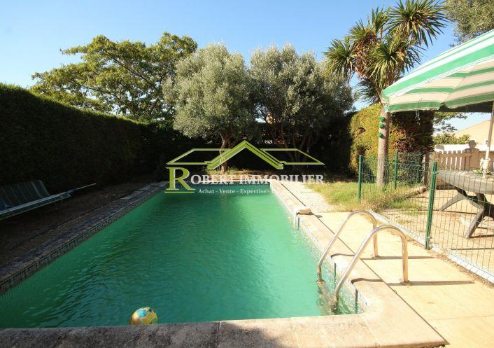 A vendre Villa Vias | R�f 345514371 - Robert immobilier