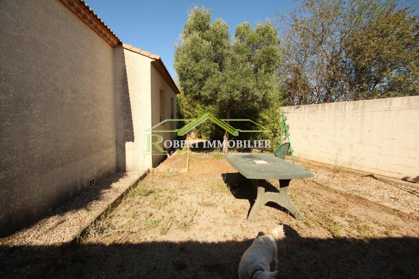 A vendre  Vias | Réf 345514371 - Robert immobilier