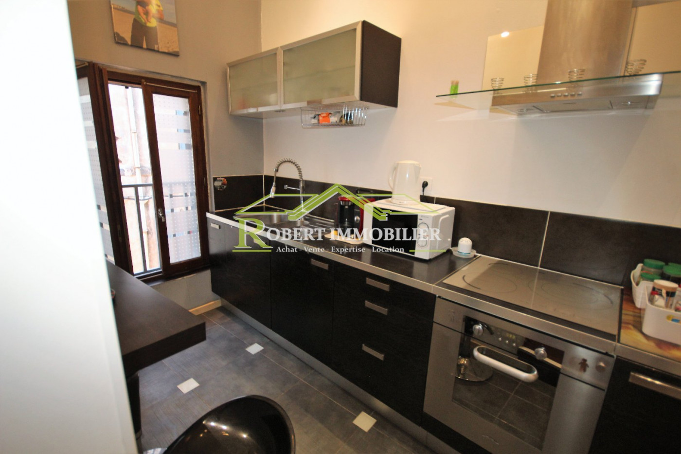 A vendre  Agde | Réf 345514375 - Robert immobilier
