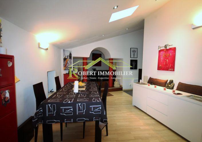 A vendre Agde 345514375 Robert immobilier