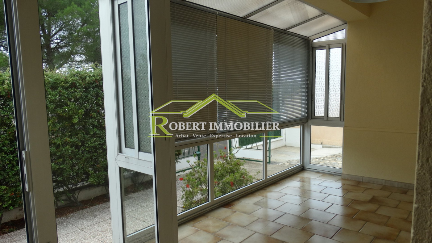 A vendre Pomerols 345514382 Robert immobilier