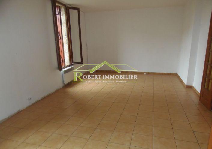 A vendre Maison de village Florensac | Réf 345514385 - Robert immobilier