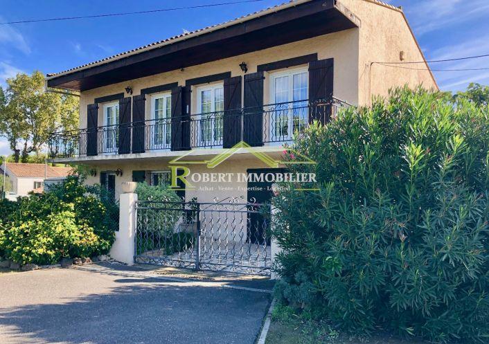 A vendre Florensac 345514386 Robert immobilier