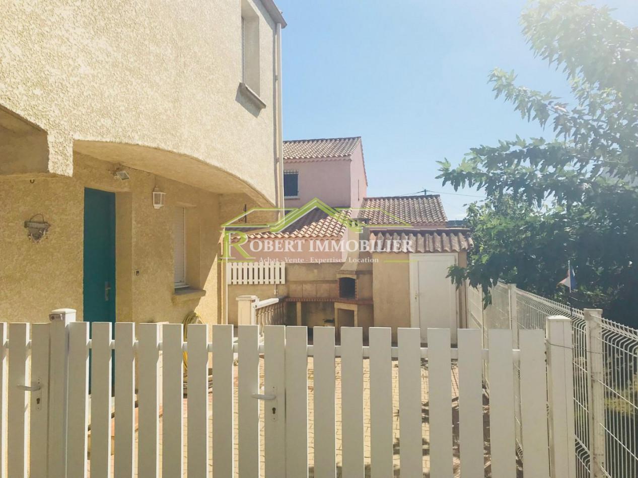 A vendre  Le Grau D'agde | Réf 345514392 - Robert immobilier