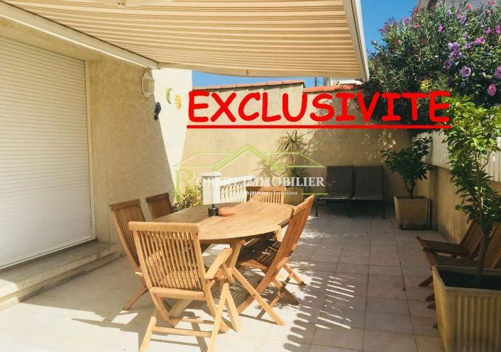 A vendre Le Grau D'agde 345514392 Robert immobilier