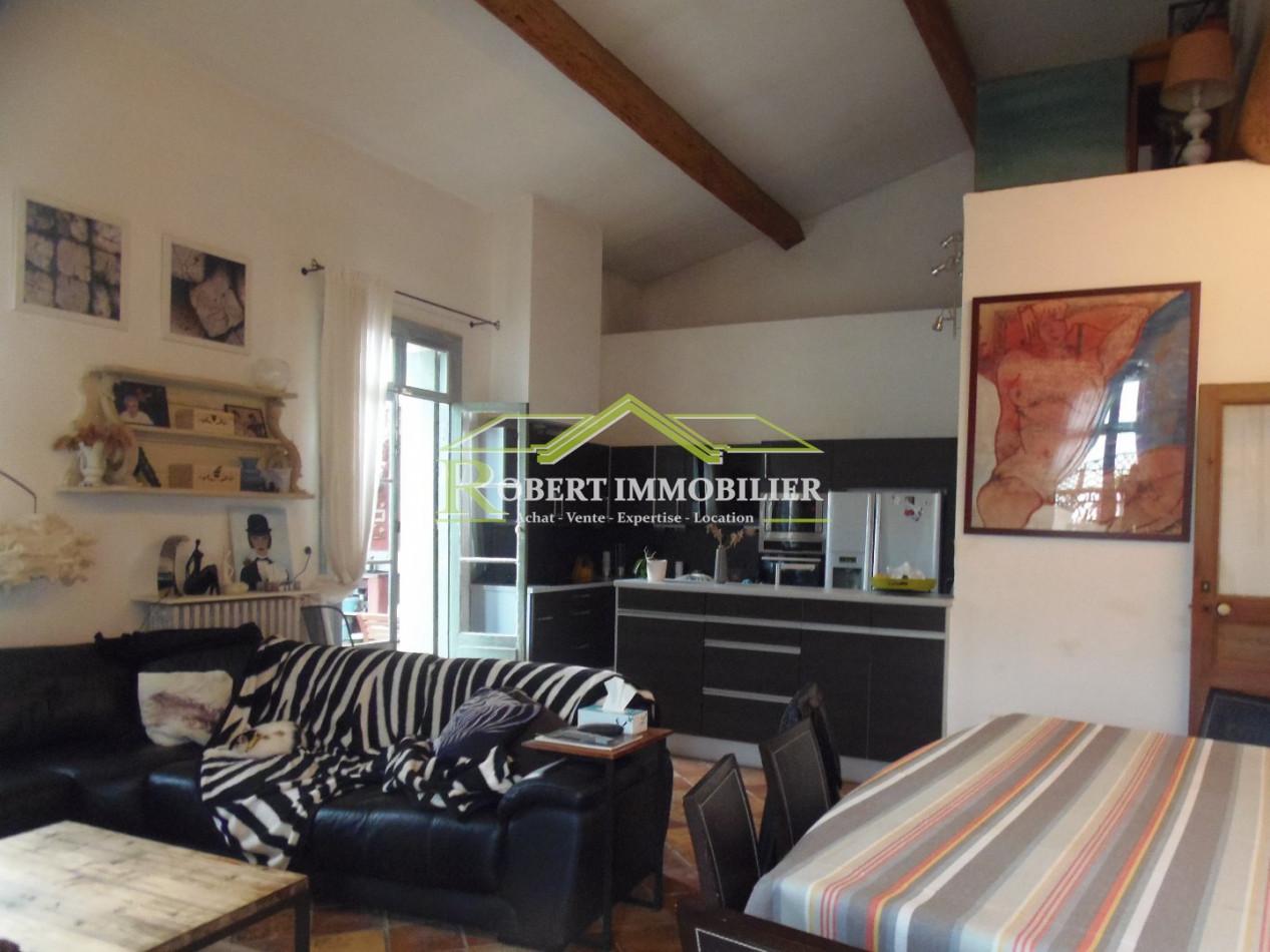 A vendre Marseillan 345514401 Robert immobilier