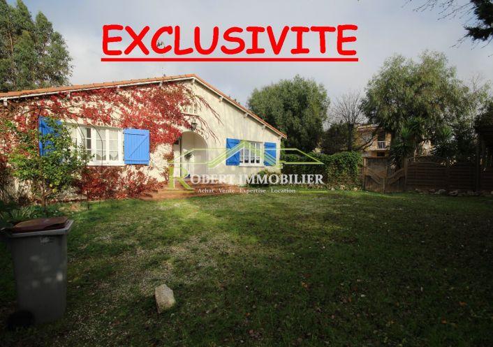 A vendre Le Grau D'agde 345514402 Robert immobilier
