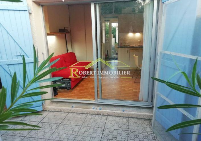 A vendre Le Cap D'agde 345514417 Robert immobilier