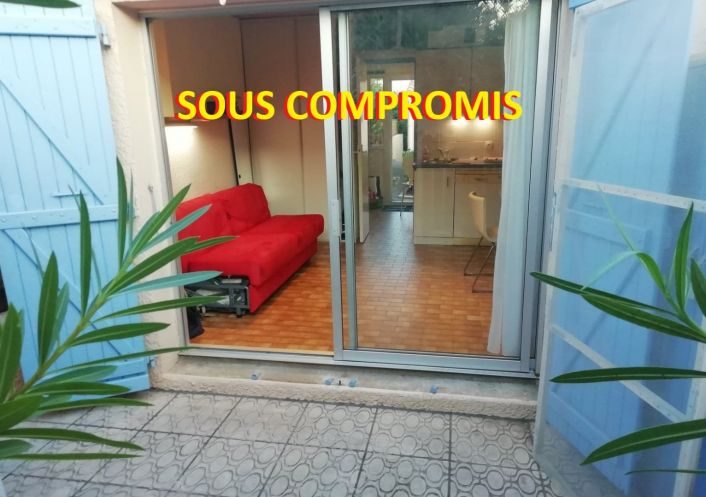 A vendre Appartement Le Cap D'agde | Réf 345514417 - Robert immobilier