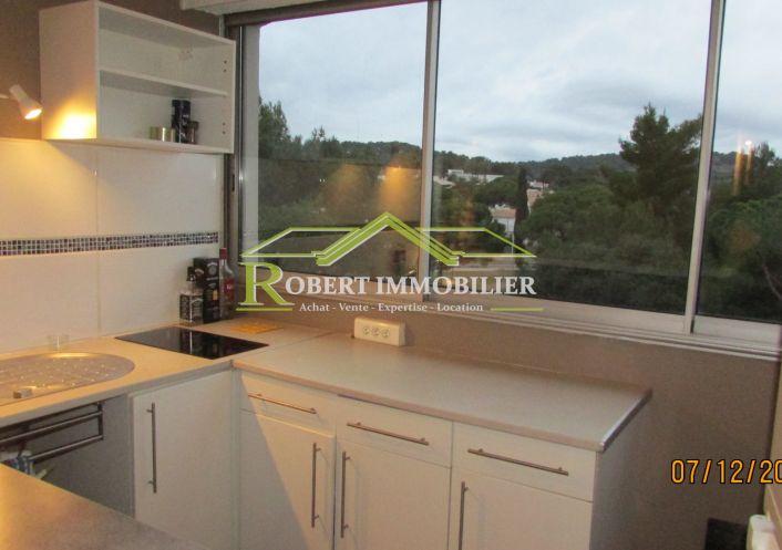 A vendre Studio Le Cap D'agde | Réf 345514421 - Robert immobilier