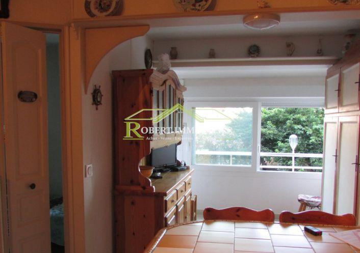 A vendre Le Cap D'agde 345514433 Robert immobilier