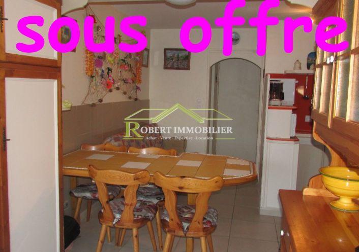 A vendre Appartement Le Cap D'agde | Réf 345514433 - Robert immobilier