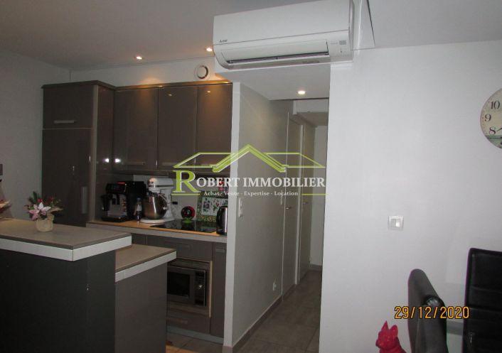 A vendre Le Cap D'agde 345514435 Robert immobilier