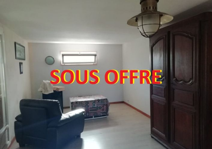 A vendre Chalet Agde | Réf 345514436 - Robert immobilier