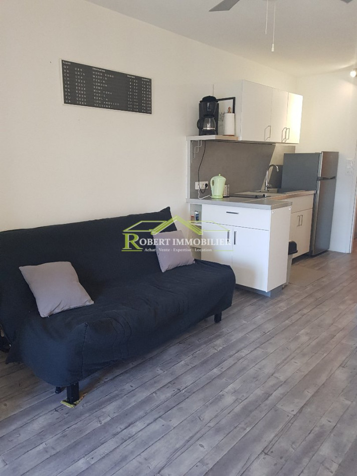 A vendre Le Cap D'agde 345514441 Robert immobilier
