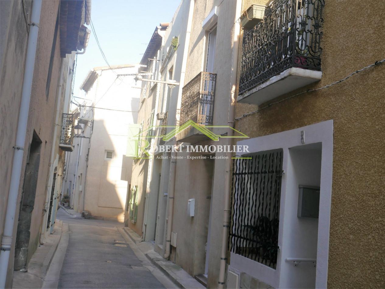 A vendre  Marseillan   Réf 345514443 - Robert immobilier