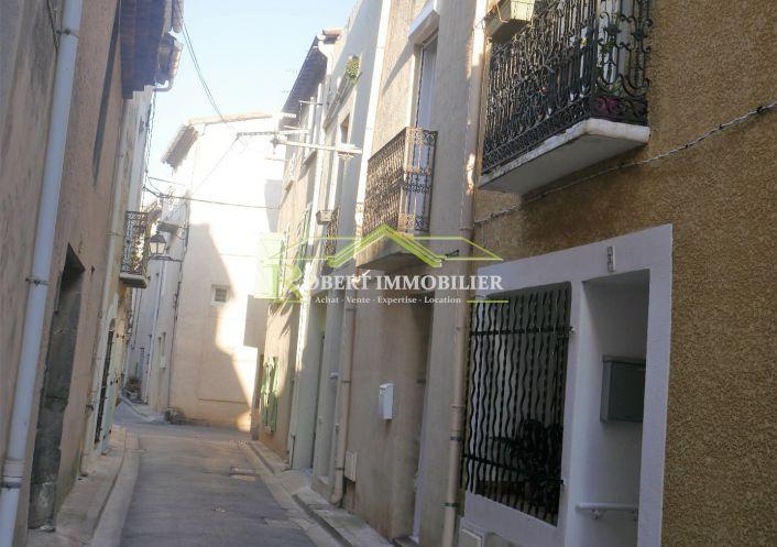 A vendre Marseillan 345514443 Robert immobilier