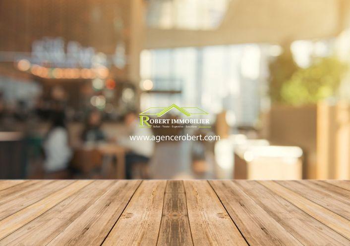 A vendre Restaurant Le Cap D'agde | Réf 345514445 - Robert immobilier