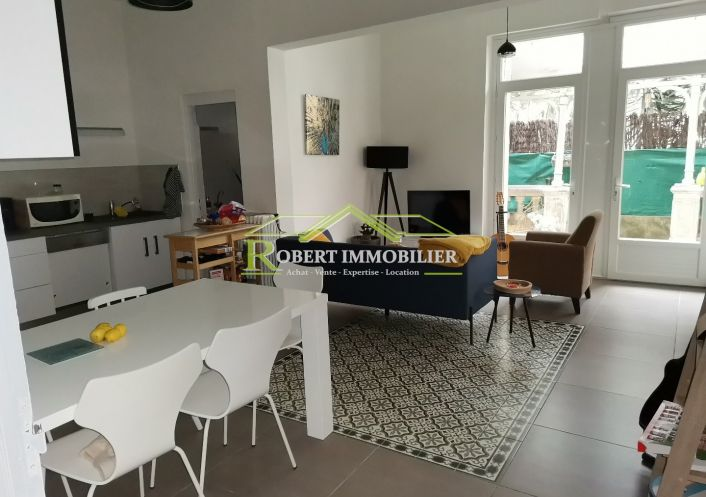 A vendre Narbonne 345514446 Robert immobilier