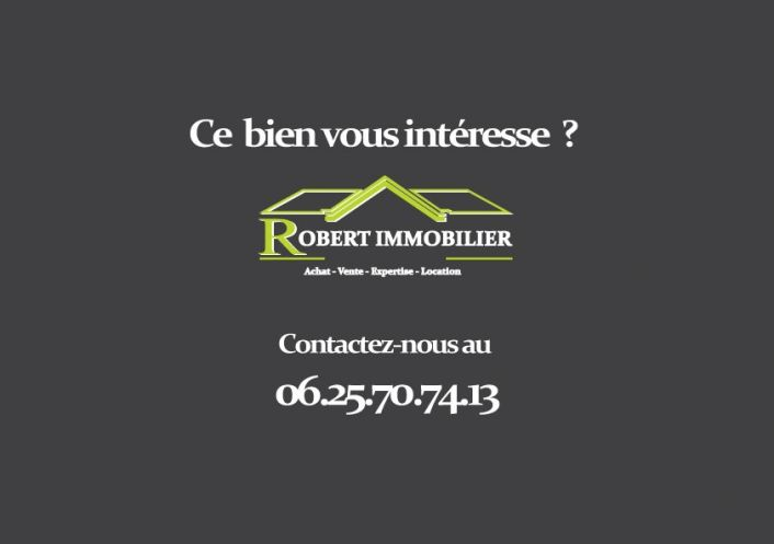 A vendre Agde 345514448 Robert immobilier