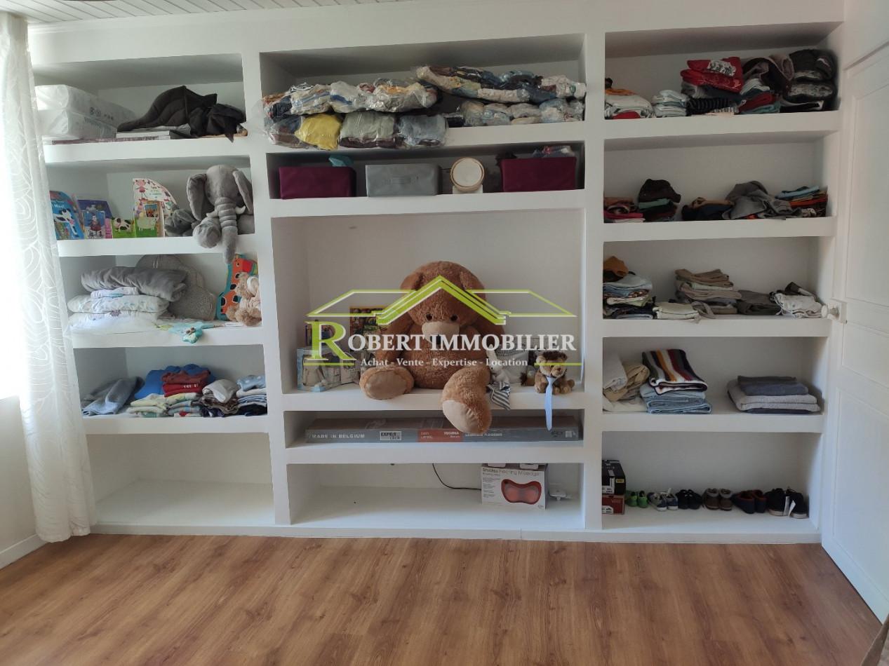 A vendre  Puisserguier | Réf 345514452 - Robert immobilier