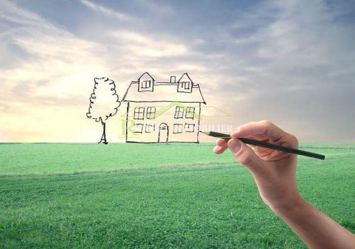 A vendre Terrain constructible Pinet | Réf 345514457 - Robert immobilier
