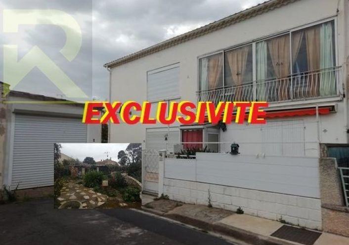 A vendre Villa Agde | R�f 345514459 - Robert immobilier