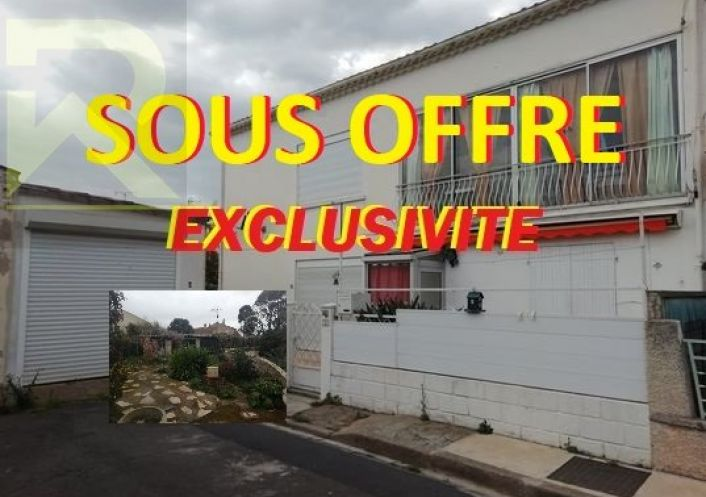 A vendre Villa Agde | Réf 345514459 - Robert immobilier