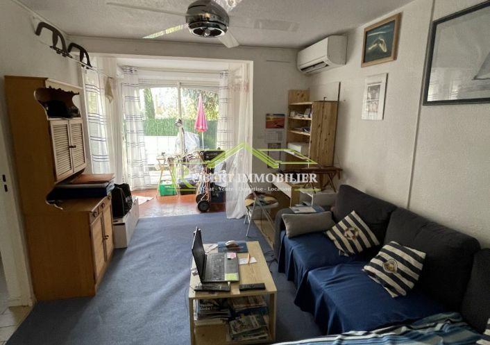 A vendre Appartement Le Cap D'agde | Réf 345514464 - Robert immobilier