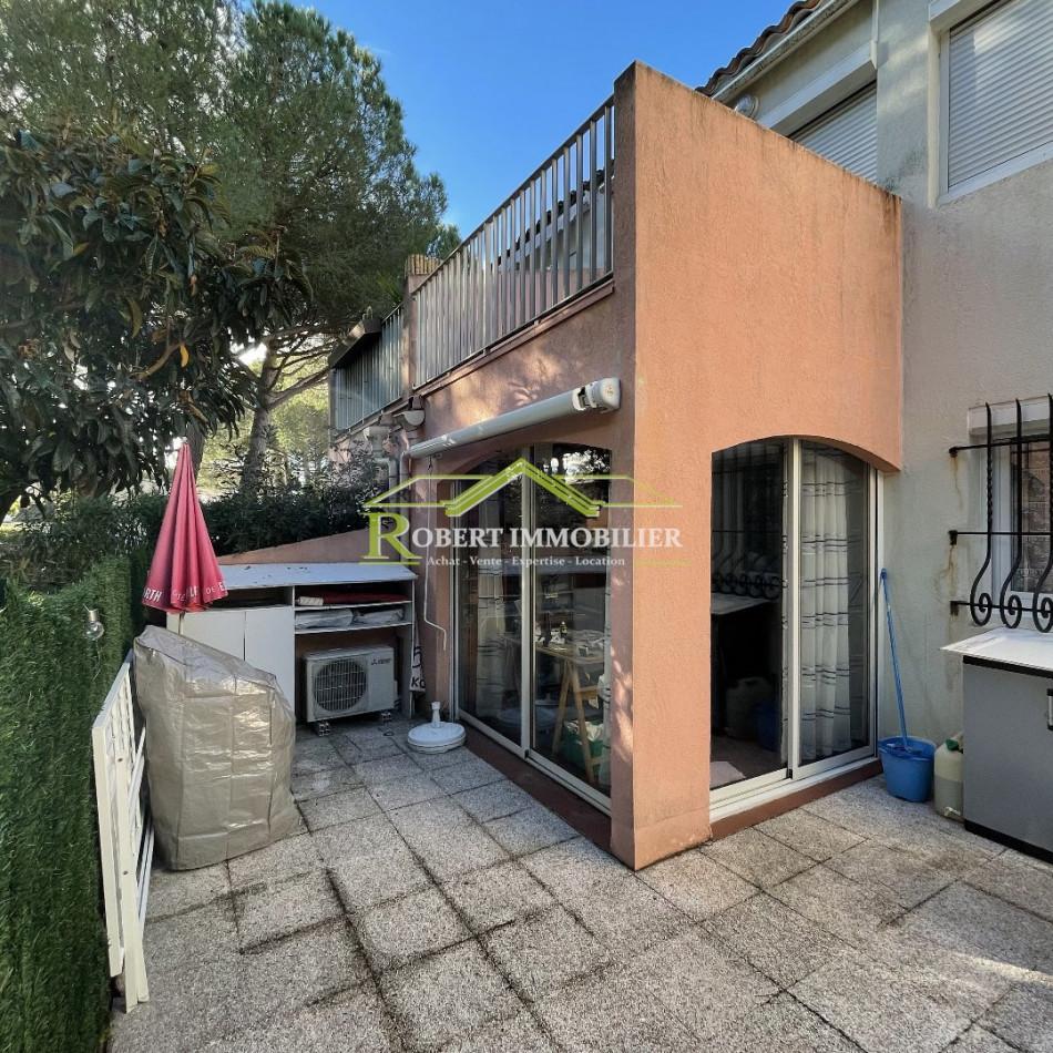 A vendre  Le Cap D'agde | Réf 345514464 - Robert immobilier