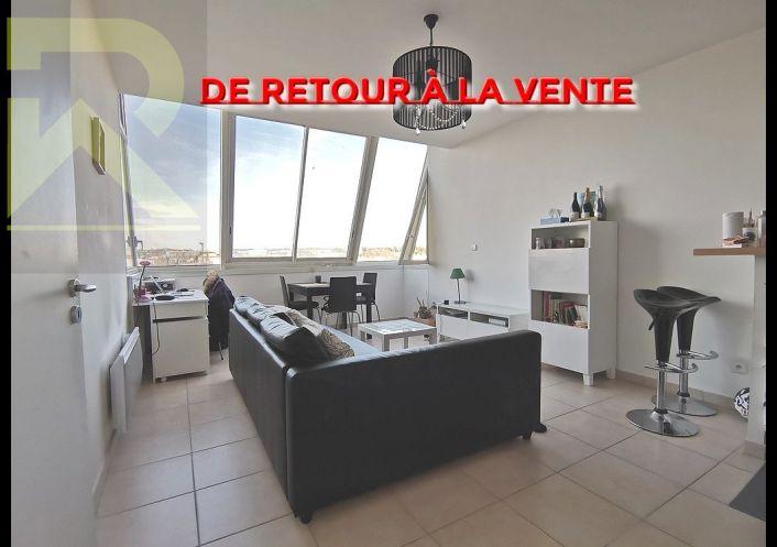 A vendre Appartement en résidence Montpellier | Réf 345514471 - Robert immobilier