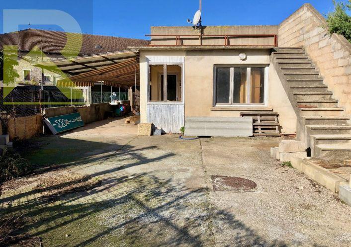 A vendre Maison Pomerols | Réf 345514474 - Robert immobilier
