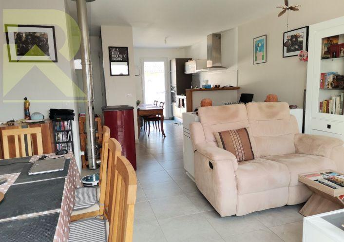 A vendre Maison Saint Thibery | Réf 345514489 - Robert immobilier