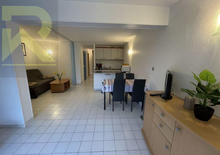 A vendre Appartement Le Cap D'agde | Réf 345514493 - Robert immobilier
