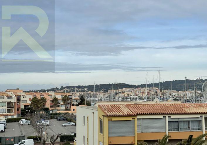 A vendre Appartement Le Cap D'agde | R�f 345514497 - Robert immobilier