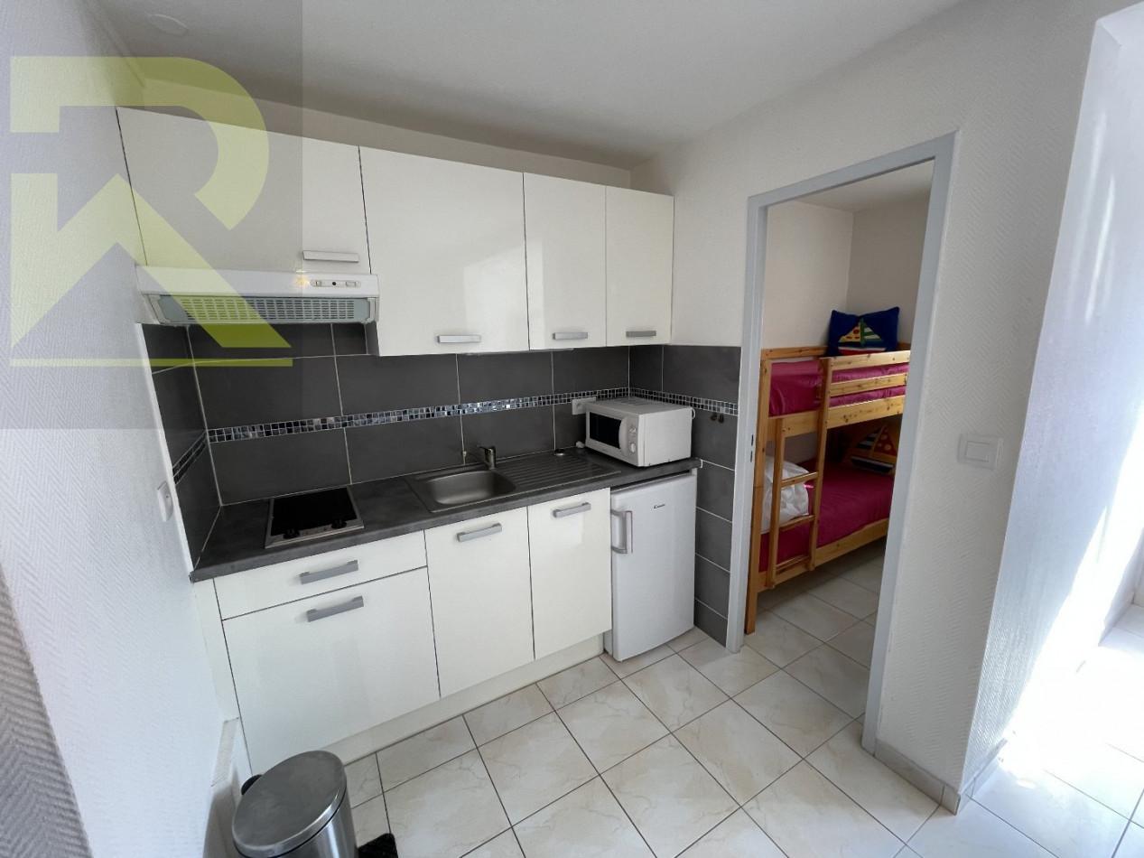 A vendre  Le Cap D'agde   Réf 345514498 - Robert immobilier