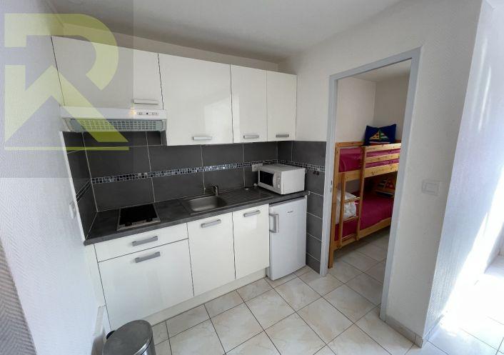 A vendre Studio cabine Le Cap D'agde | Réf 345514498 - Robert immobilier