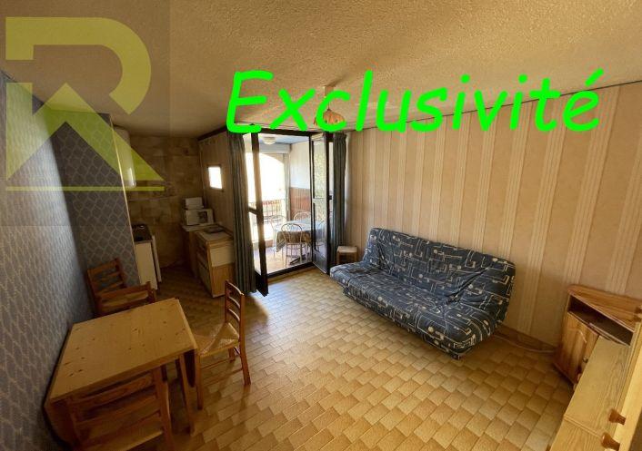A vendre Appartement Le Cap D'agde | Réf 345514499 - Robert immobilier