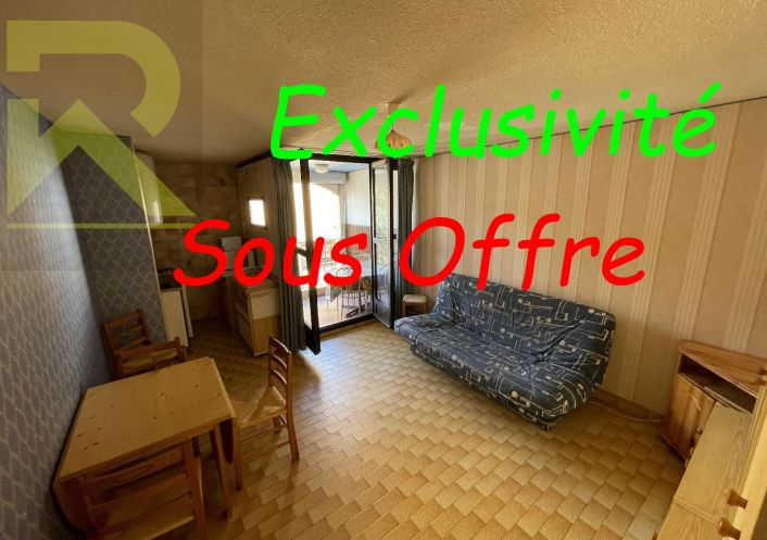 A vendre Appartement Le Cap D'agde | R�f 345514499 - Robert immobilier