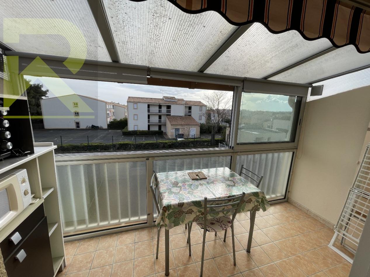 A vendre  Le Cap D'agde | Réf 345514502 - Robert immobilier