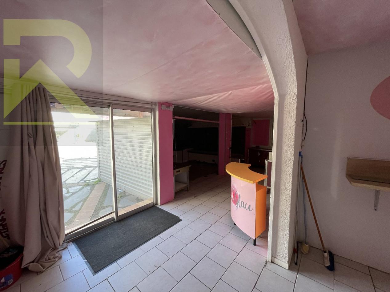 A vendre  Le Cap D'agde | Réf 345514504 - Robert immobilier