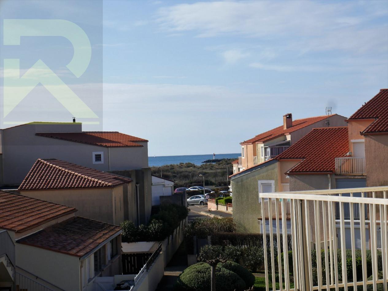 A vendre  Marseillan Plage | Réf 345514518 - Robert immobilier