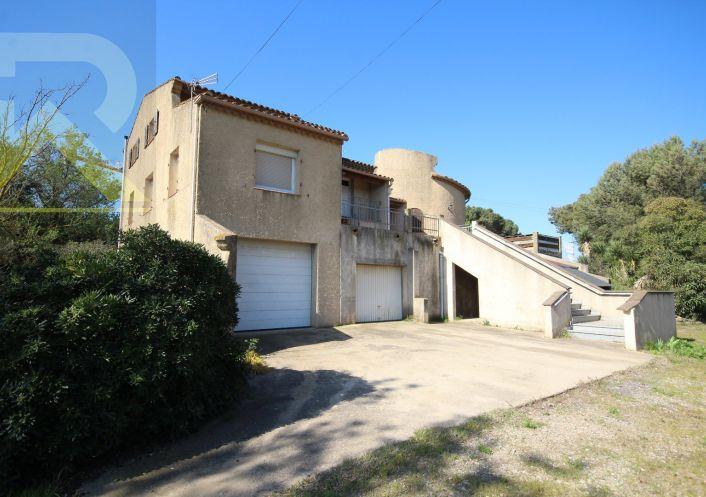 A vendre Maison Agde   Réf 345514519 - Robert immobilier