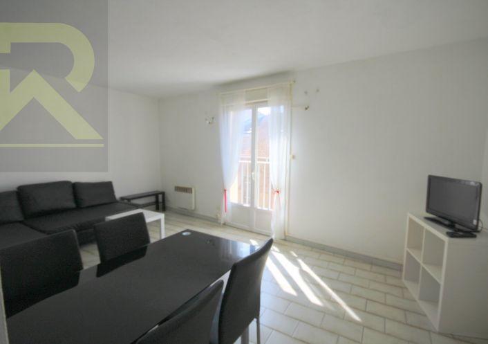A vendre Appartement Agde | Réf 345514520 - Robert immobilier