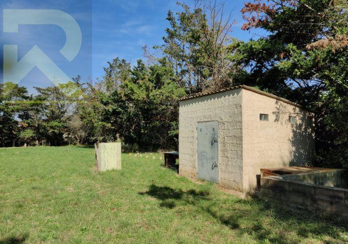 A vendre Terrain de loisir Florensac | Réf 345514521 - Robert immobilier