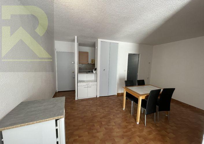 A vendre Appartement Le Cap D'agde | Réf 345514522 - Robert immobilier