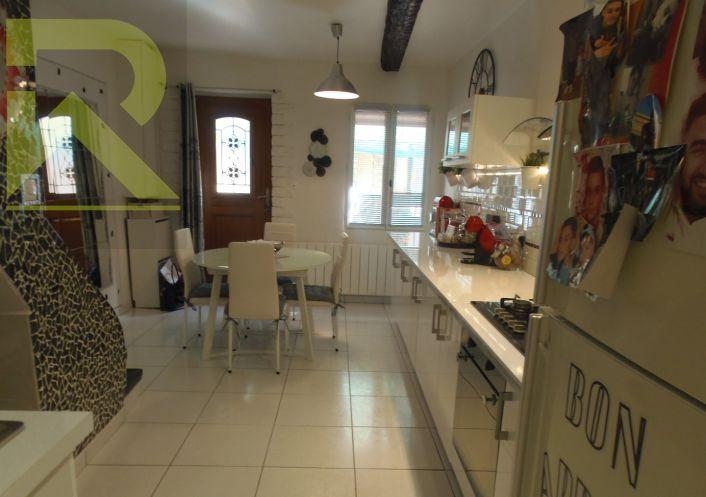A vendre Maison de village Pomerols | Réf 345514523 - Robert immobilier
